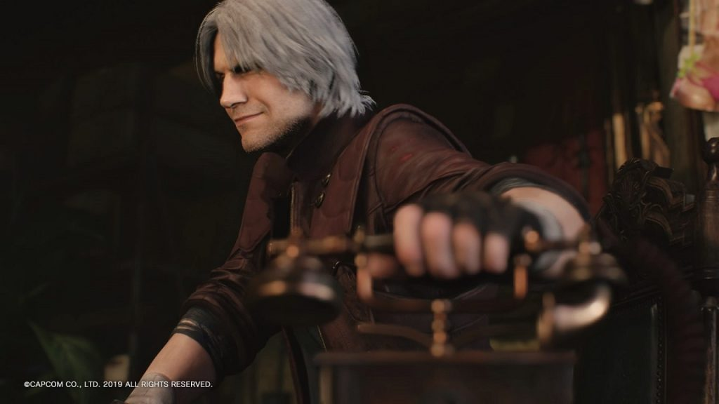 Devil May Cry 5 Sekiro The Division 2 One Piece World Seeker Sony Microsoft PS4 Xbox One Capcom Ubisoft Activision From Software Bandai Namco business