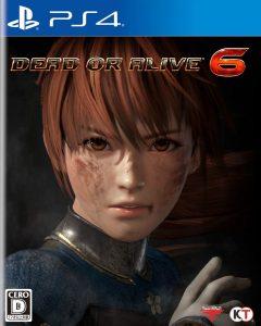 dead or alive 6 DOA6 koeitecmo team ninja baston jeu de combat jeu vidéo PS4 Xbox One PC sexy