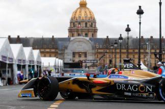 Formule 1 - F1 - SYMA News - E-Prix de Paris - FIA - Electrique - Circuit - Spark SRT 01 - Renault - Formula-E Championship - Canal Plus - C8 - E Formula - Qatar Airways - Sport