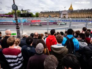 Formule 1 - F1 - SYMA News - E-Prix de Paris - FIA - Electrique - Circuit - Spark SRT 01 - Renault - Formula-E Championship - Canal Plus - C8 - Qatar Airways - Sport