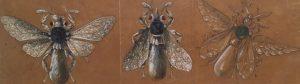 Salon du dessin - Palais Brongniart - Art - Drawings - chef d'oeuvre - pastel - fusain - craypn - collectionneurs - watteau - picasso - schiele - boucher - klimt - syma news - florence yeremian - Maison chaumet - joaillerie - rubens - tiepolo - degas - gericault - hans bellmer - nabis - sérusier - hugo - guitry - Nathalie Duivenvoorden - Jean-Baptiste Sécheret - Josep Santilari - Pere Santilari - musée carnavalet - peinture - paris