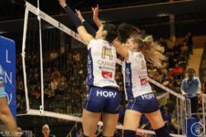 volleyball - volley feminin