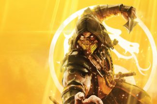mortal kombat 11 warner combat jeu vidéo PS4 Xbox One Switch Sony Nintendo Microsoft Days Gone Bandai Namco Capcom Square Enix