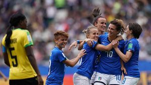 coupe du monde féminine 2019 - les bleues - foot féminin - foot - football - syma news - soccer - cdm2019