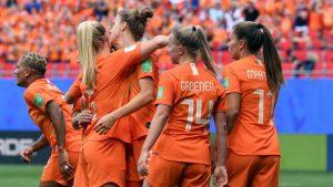 coupe du monde féminine 2019 - les bleues - foot féminin - foot - football - soccer - cdm 2019 - Syma News