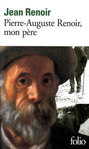 Renoir - pierre auguste Renoir - Jean Renoir - peintre - cinéaste - theatre - lecture - marcel marechal - syma news - poche Montparnasse - sortir - Gallimard - - florence yeremian