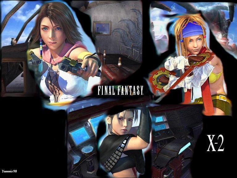 Final Fantasy Encyclopédie Memorial Ultimania RPG jeu de rôles Square Enix Livre Artbook Secrets Développement Playstation 2 Playstation 3 Croquis Esquisses Concept Art Yoshitaka Amano jeu vidéo retrogaming