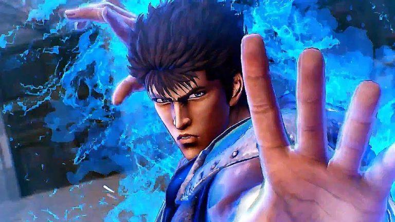 First of the North Star Legend Revive Ken le Survivant SEGA smartphone iOS Android manga Tetsuo Hara jeu de rôles stratégie