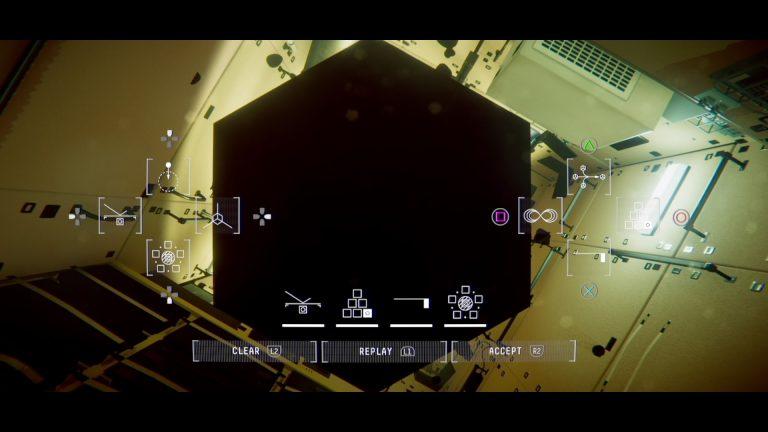 observation PS4 sony devolver digital nocode thriller espace aventure reflexion suspense playstation store science fiction