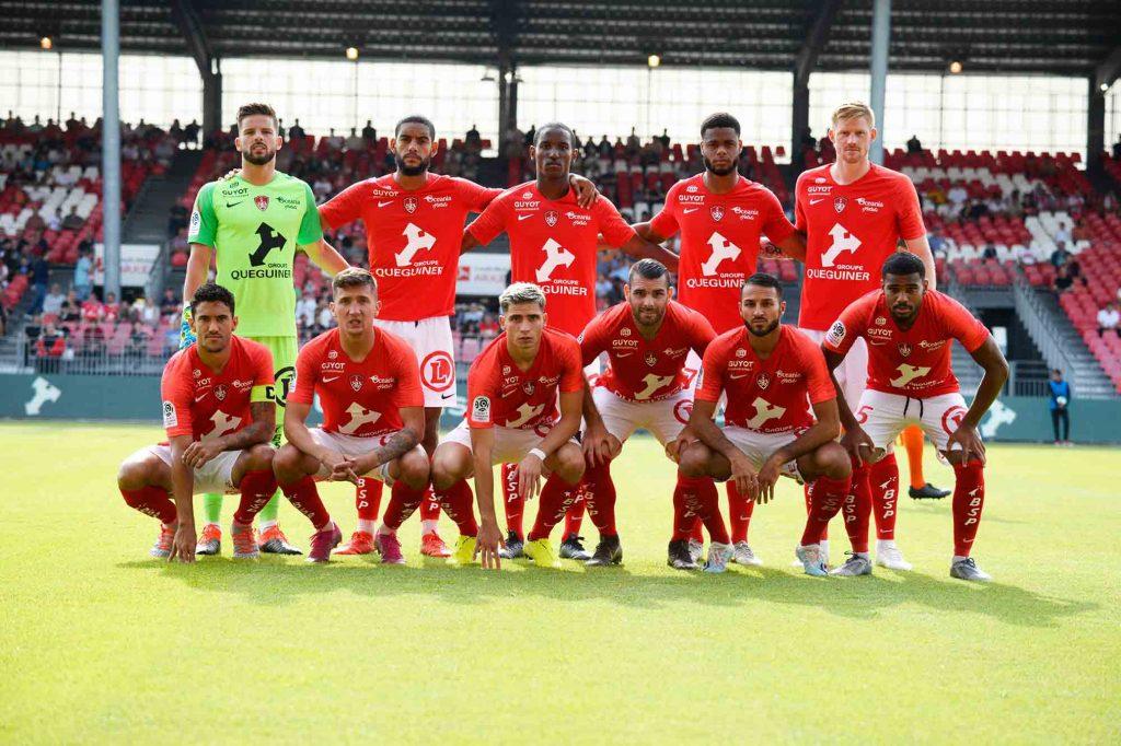 football - foot - ligue 1 - promus - Brest - metz - stade brestois - FC Metz - Ligue 2