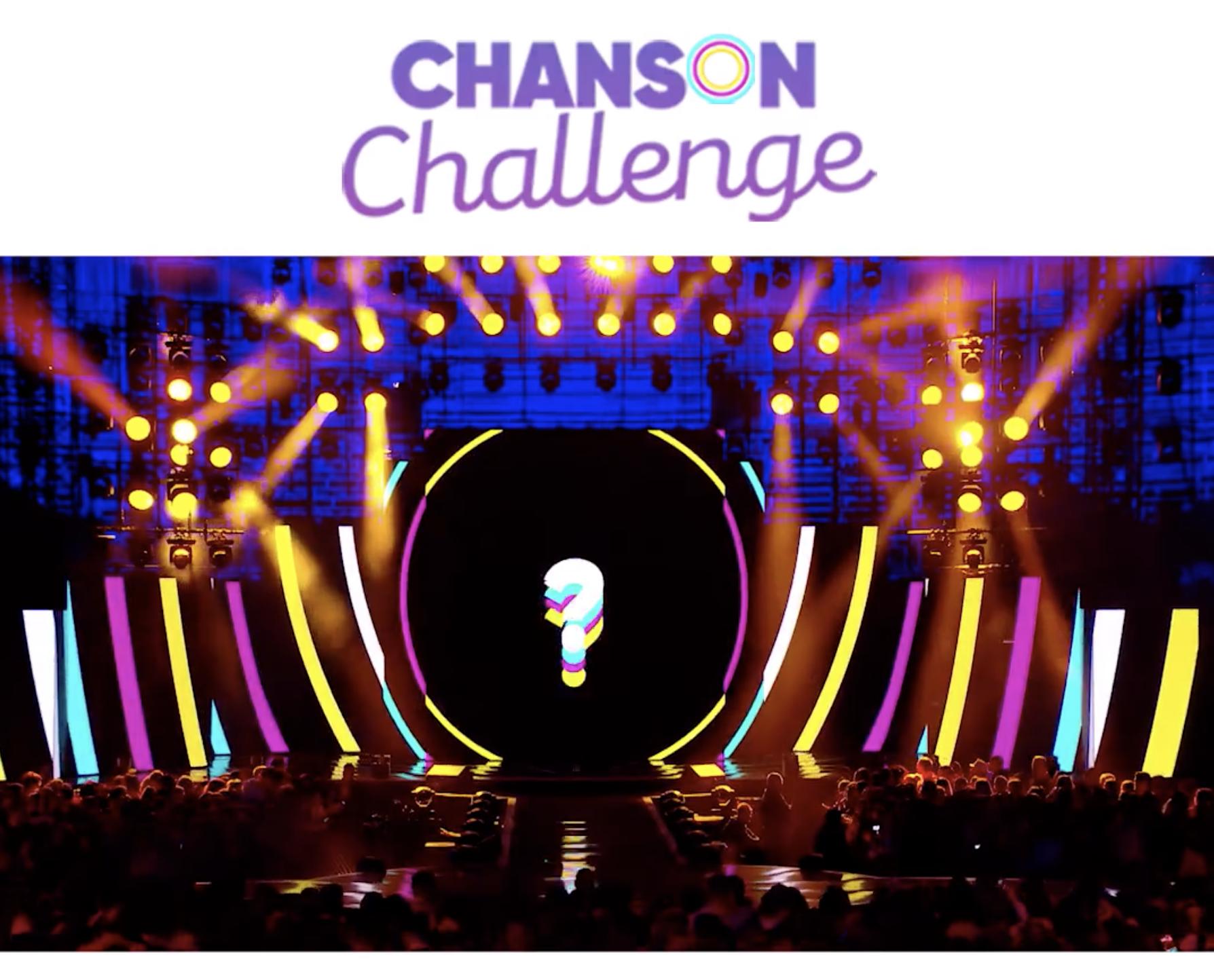 Chanson Challenge - La Chanson Challenge - TF1 - Arènes de Nîmes