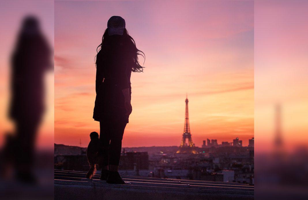 Indila - retour - Single - Parle à ta tête