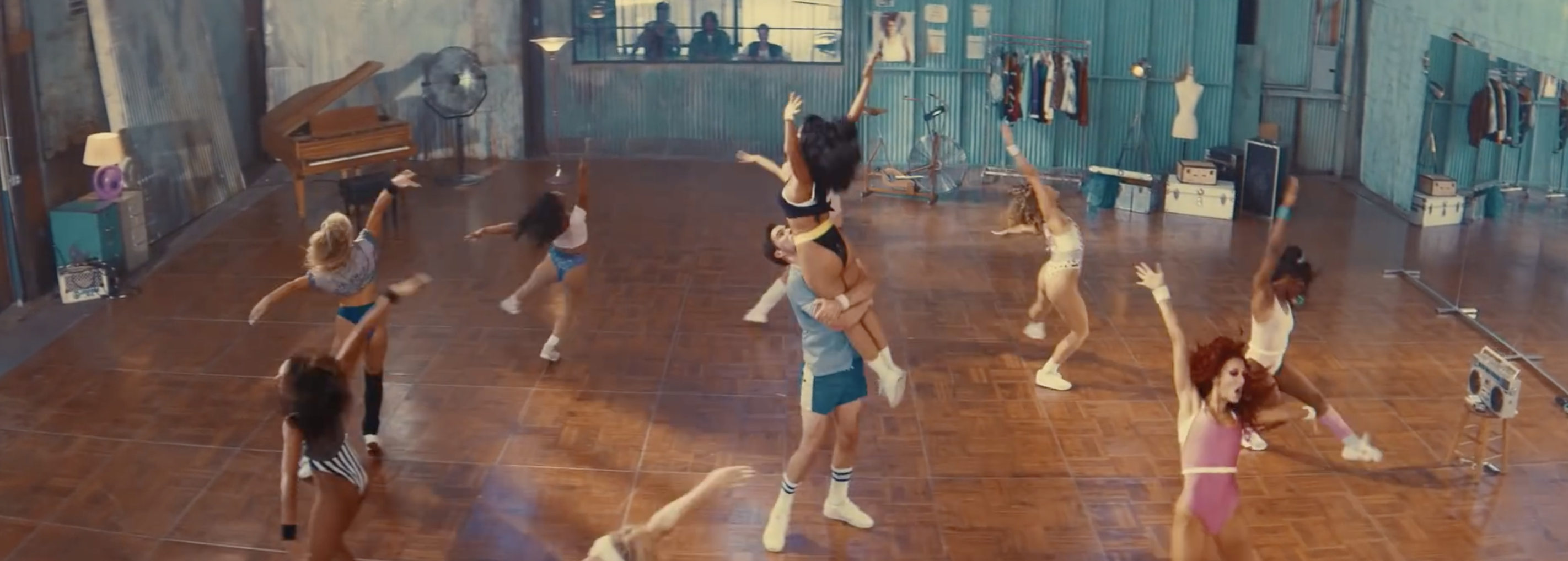 Clip - Kygo - Higher Love - Années 80 - Dirty Dancing