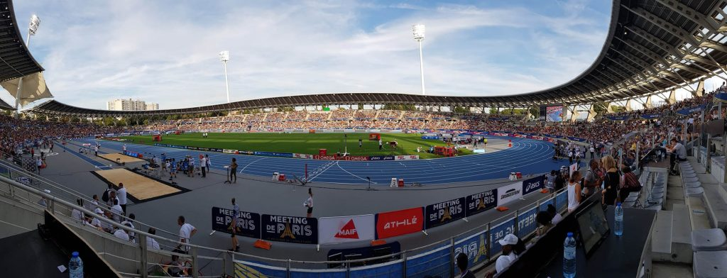 ATHLE - athlétisme - meeting de paris - meeting - paris- diamond league - ligue de diamant - charlety - mayer - bosse - lavillenie - robert-michon - lamote