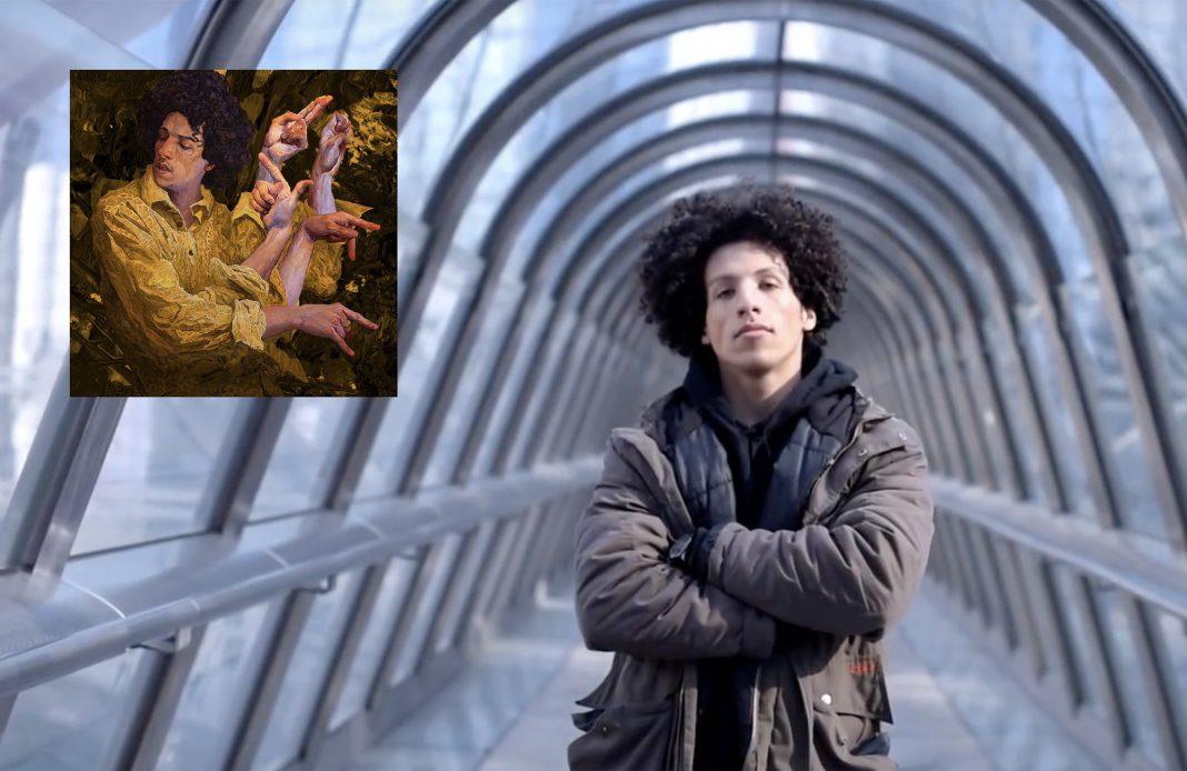Rilès - Welcome to the jungle - pochette
