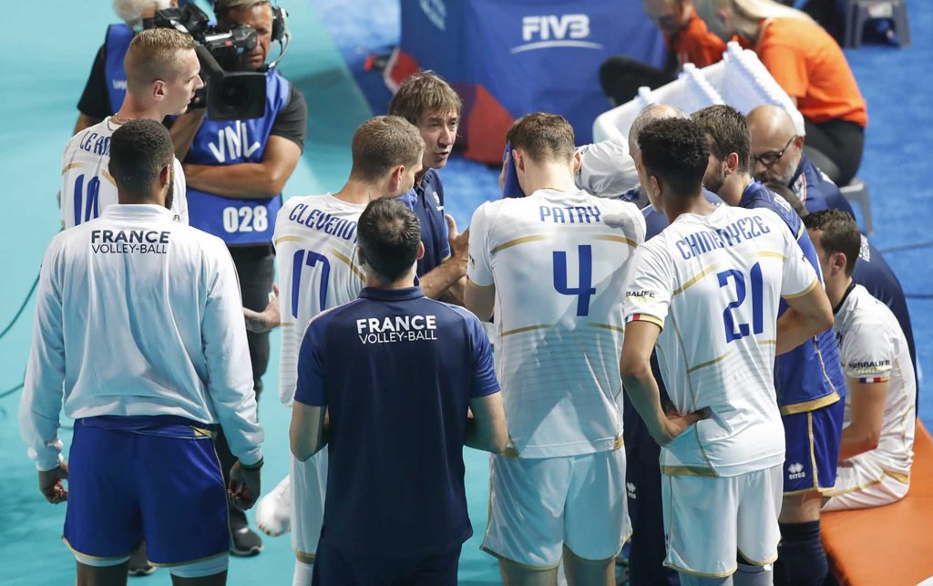 LIGUE 2 - LIGUE 1 - football - foot - sport - moto gp - volley-ball