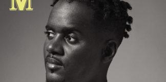 Black M - Il était une fois - pochette - album - rap