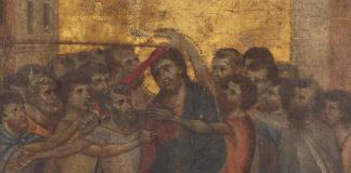 Cimabue - art - art italien - primitifs - pre renaissance - kunst - syma news - florence yeremian - acteon - turquin - compiègne - acteon senlis - senlis - vente aux enchères - encheres - auctions - peinture - tableau - icone - naturalisme