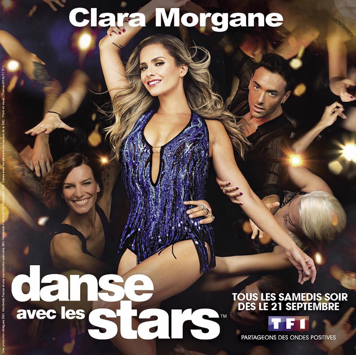 Clara Morgane - DALS 10 - DALS - Danse Avec Les Stars 10 - Danse Avec Les Stars - TF1 - Maxime Dereymez