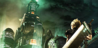 Final Fantasy VII remake SquareEnix Sony PS4 Playstation jeu de rôles RPG Cloud Barrett gameplay système combat midgar shinra ATB