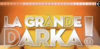 La Grande Darka - C8 - Cyril Hanouna