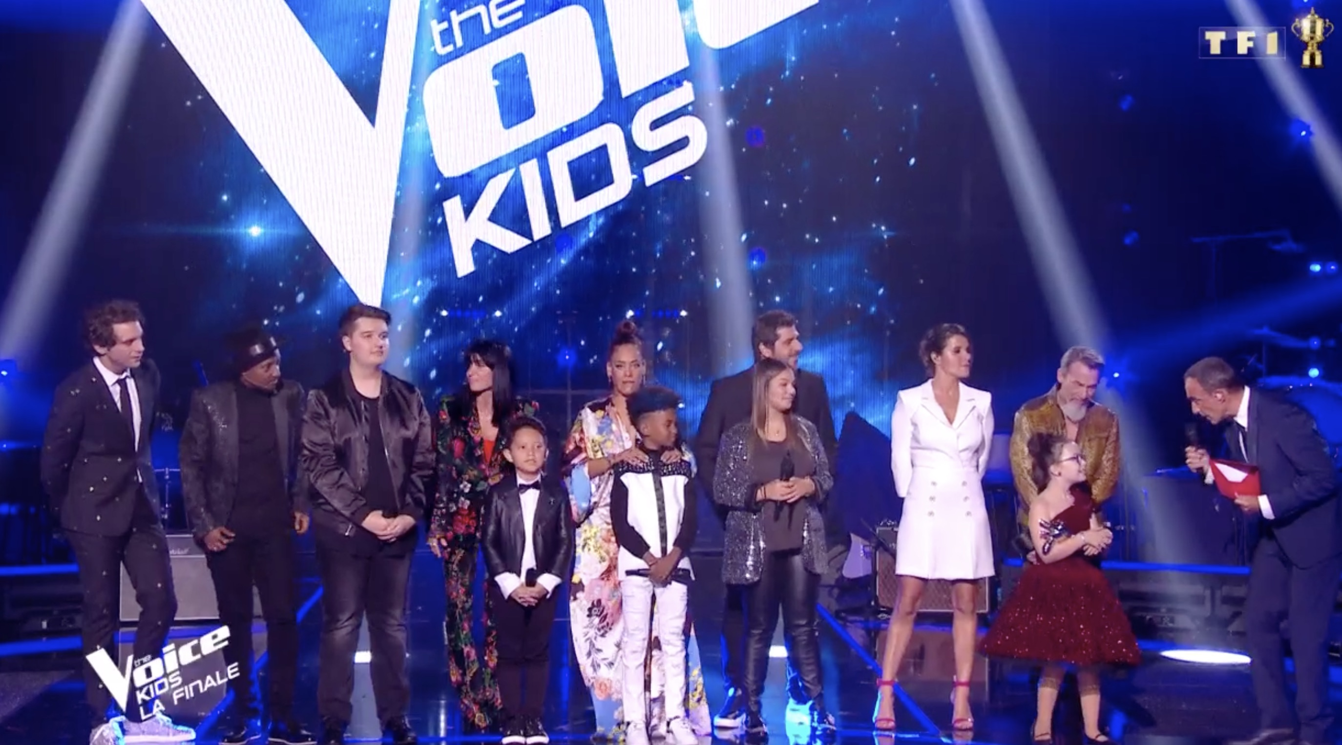 The voice kids - finale