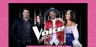 The voice kids - finale - TF1