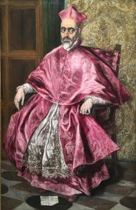 Greco - Le Greco - el greco - peintre - grand palais - art - kunst - expo - exposition - paris - renaissance - painter - syma news - florence Yeremian - portrait