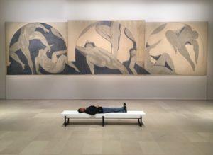matisse- syma news - art - musée d'art moderne- mam -musée - expo - exposition - raoul dufy - matisse - delaunay - syma news - florence yeremian
