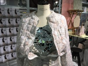 Premiere Classe - Salon mode et accessoires - Paris - Tuileries - Pasotti - Canne - Parapluie - Noemie devime - realtrue - ecomode - ecologie - upcycling - luxe - ecoluxe - sustainable - st piece - fagiano - sac - lunette - megane and me - now then - the nice fleet - syma news - florence Yeremian - fashion - fashion week - Cuir de poisson