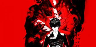 Persona 5 Anne Joker Makoto Ryuji Atlus jeu de roles rpg jrpg PS4 koch media mana books manga