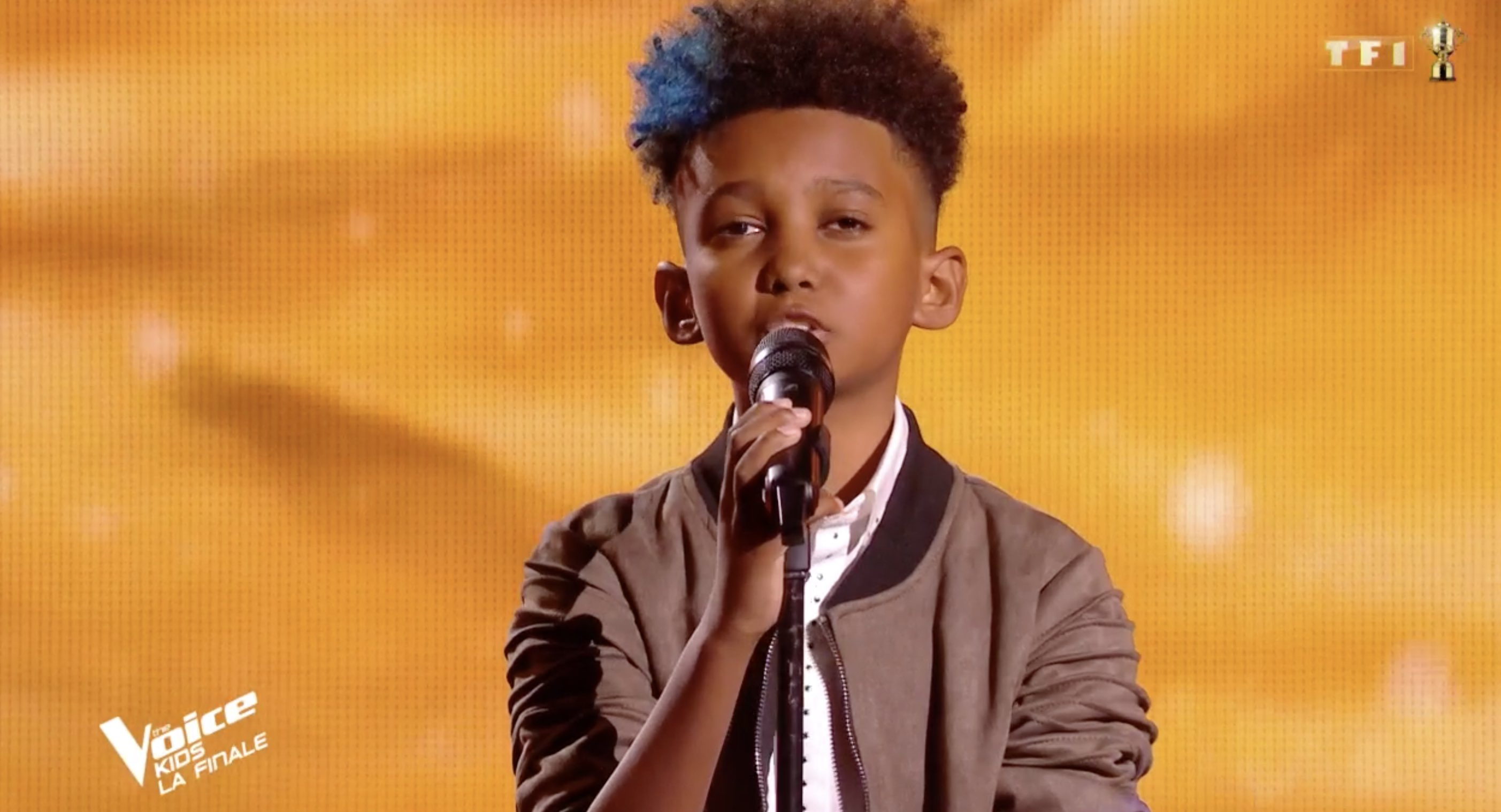The voice kids - Soan - finale