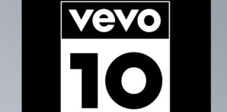 Vevo - Youtube - Top10 - 10 ans - 2019
