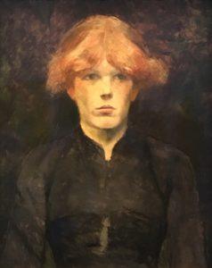 Toulouse Lautrec - Lautrec - peintre - peinture - art - lithographie - la goulue - maisons closes - grand palais - portraits - Expo - exposition - van gogh - dandy - moulin rouge - estampe - syma news - florence yeremian