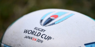 RUGBY COUPE DU MONDE