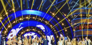 DALS 10 - Danse Avec Les Stars 10 - DALS - Danse Avec Les Stars - Bilan - TF1 - Camille Combal