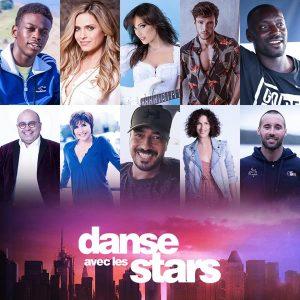 DALS 10 - Danse Avec Les Stars 10 - casting - candidats