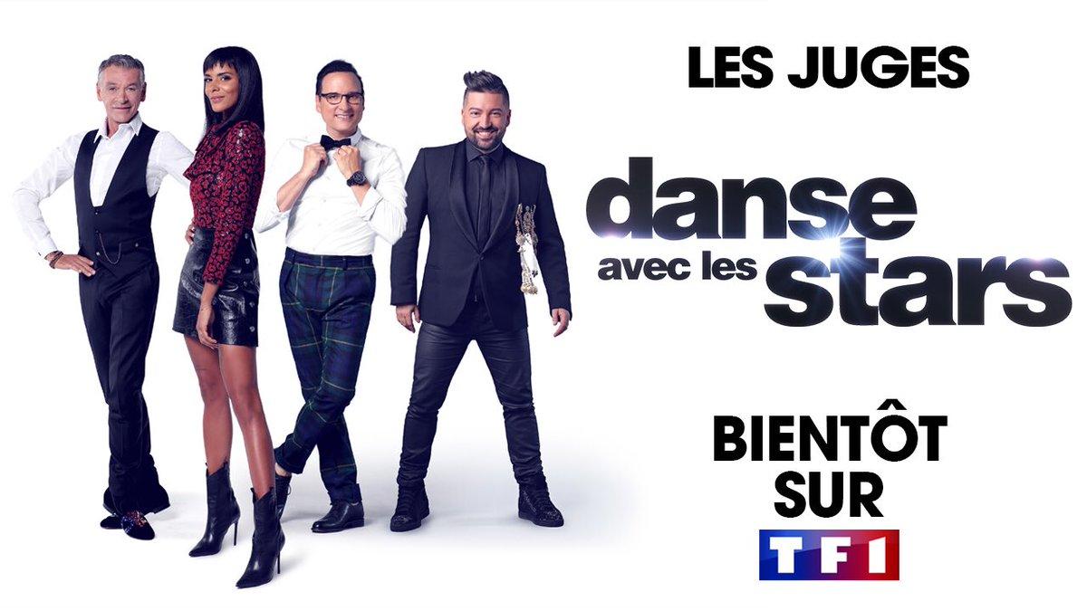DALS 10 - Danse Avec Les Stars 10 -jury - notes
