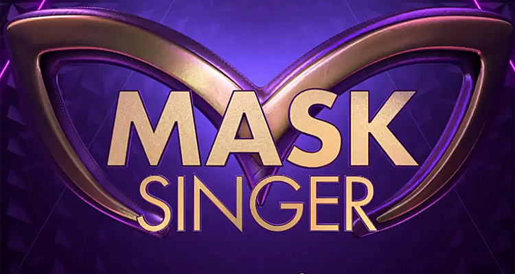Mask Singer - TF1 - logo