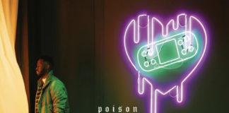 Dadju - Poison ou Antidote - POA - Chronique musicale