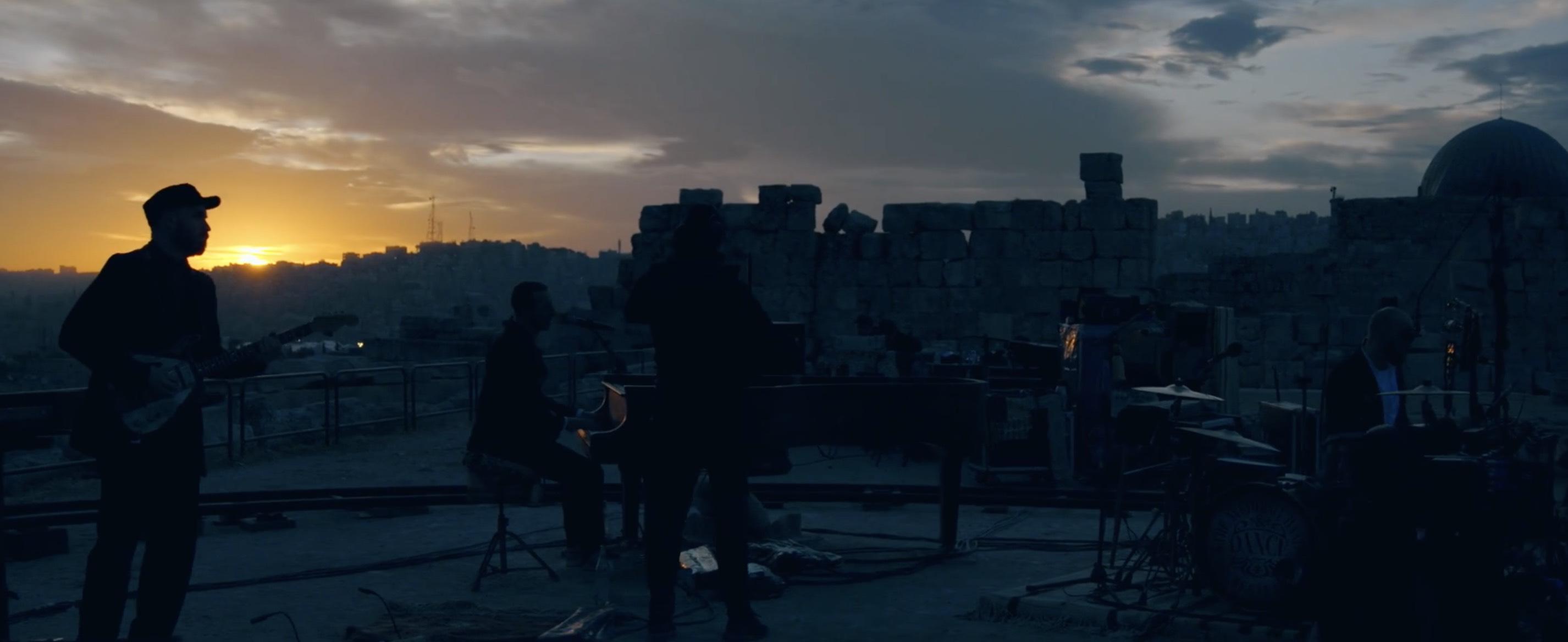 Coldplay - everyday life - album - succès - retour