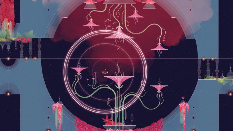 GRIS PS4 playstation 4 Sony jeu indépendant jeu vidéo nomada studio devolver digital art PC couleurs Iphone plate-formes