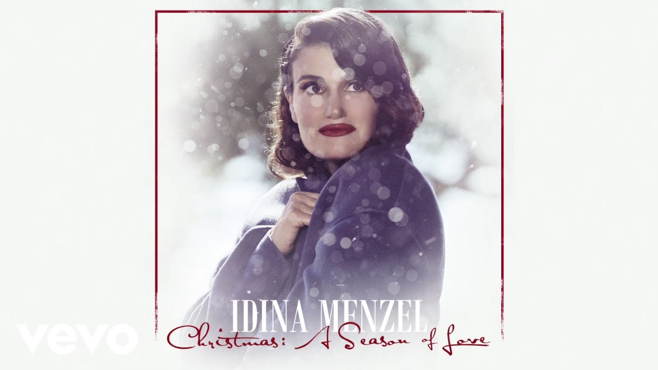 Idina Menzel - Ariana Grande - Tube - Noël - duo