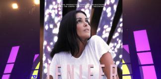 Jenifer - dernière page - salle Pleyel - nouvelle page 2 tournées - nouvelle page