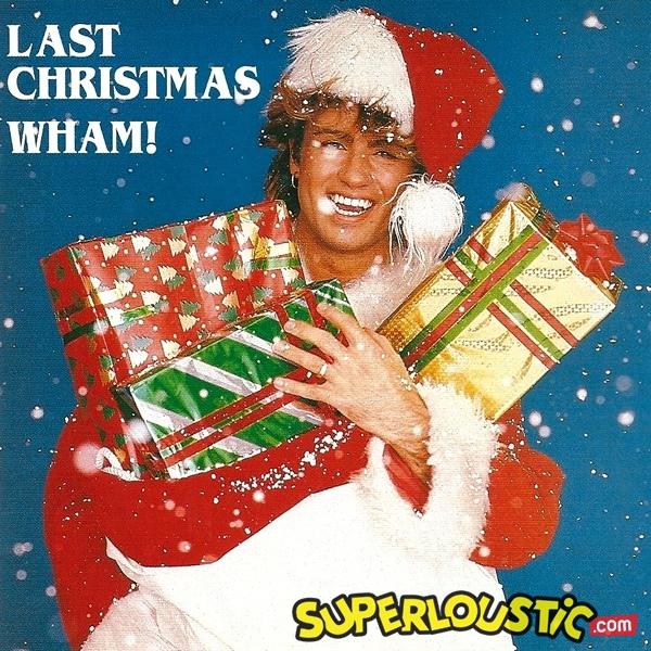Last Christmas - Wham - tube Noël