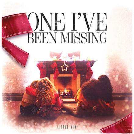 Little Mix - One I've Been Missing - Tube - Noël