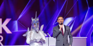 Mask Singer - TF1 - Camille Combal - Licorne - Bilan