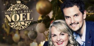 Mon plus beau Noël - TF1 - Valérie Damidot - Juan Arbelaez