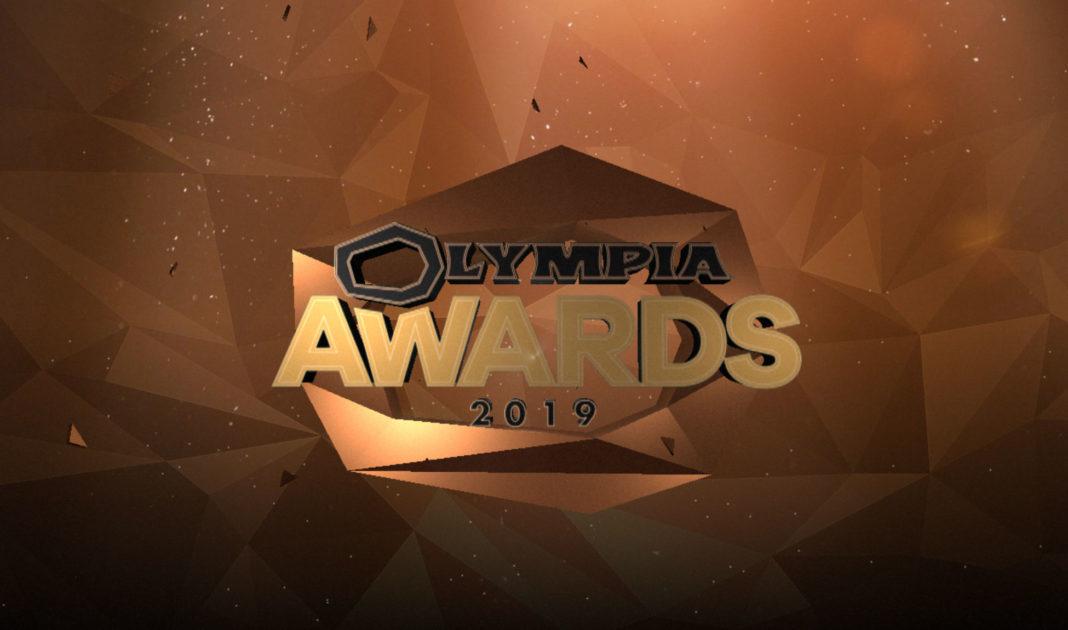 Olympia Awards - Olympia Awards 2019 - C8 -