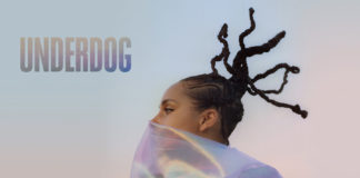 Alicia Keys - Underdog - single